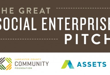 Great Social Enterprise Pitch