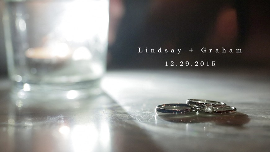 Lindsay and Graham
