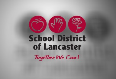 Teacher Appreciation at School District of Lancaster