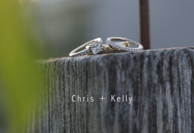 Chris and Kelly Wedding Recap